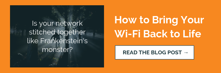 BLOG POST: How to Bring Your Wi-Fi Back to Life - Read Now